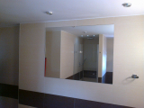 Koupelnové zrcadlo 2